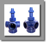 Heavy Duty Sprinkler